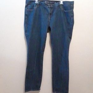 Old Navy Jeans size 18